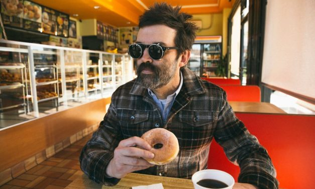 EELS Share Official Music Video for New Single 'Today Is The Day'