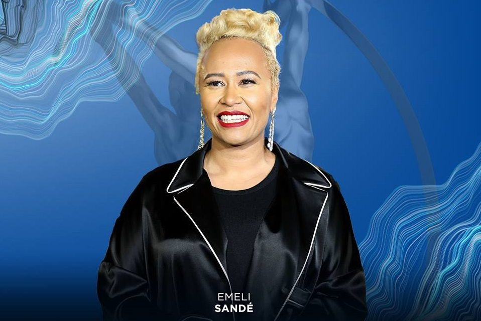 Emeli Sandé to Perform at Laureus World Sports Awards