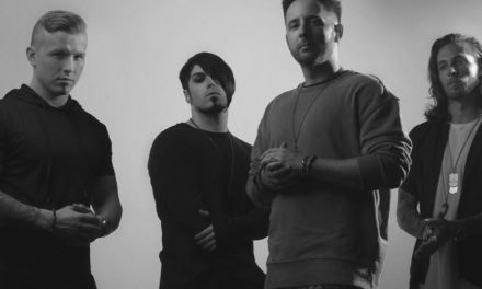 From Ashes To New Release New Single 'Crazy' from Upcoming Album 'The Future'