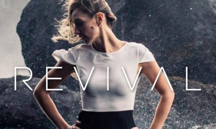 Jenn Bostic Returns with New Single 'Revival' + Announces New Album and UK Tour