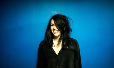 K. Flay Releases 'Run For Your Life' from the Original Motion Picture Tomb Raider