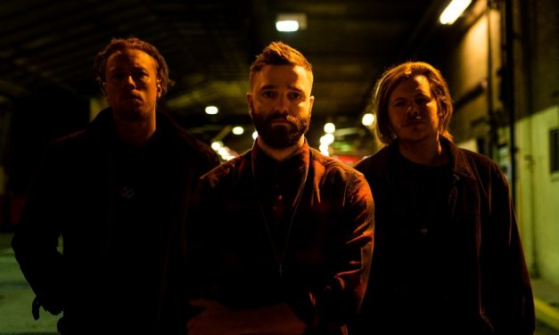Mt. Wolf Release New Version of 'Bohemia' + UK Headline Tour Dates Announced