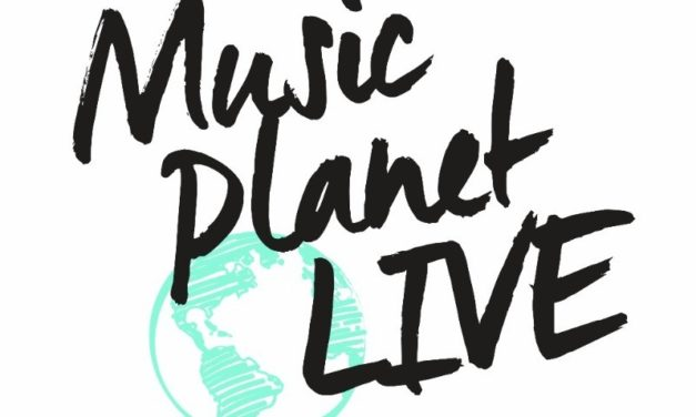 MusicPlanetLive Announces £1M Grants and Incentives for Artists and Promoters