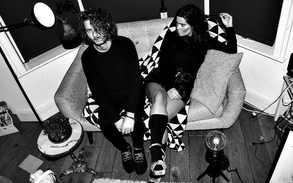 New Portals Release Brand New Single 'Inch'