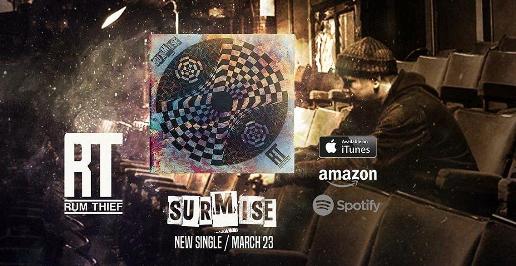 Manchester's Best Kept Secret, 'Rum Thief' Releases New Single 'Surmise' | @RumThief