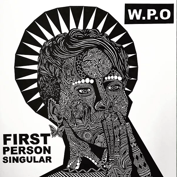 Review: William Patrick Owen – First Person Singular Album