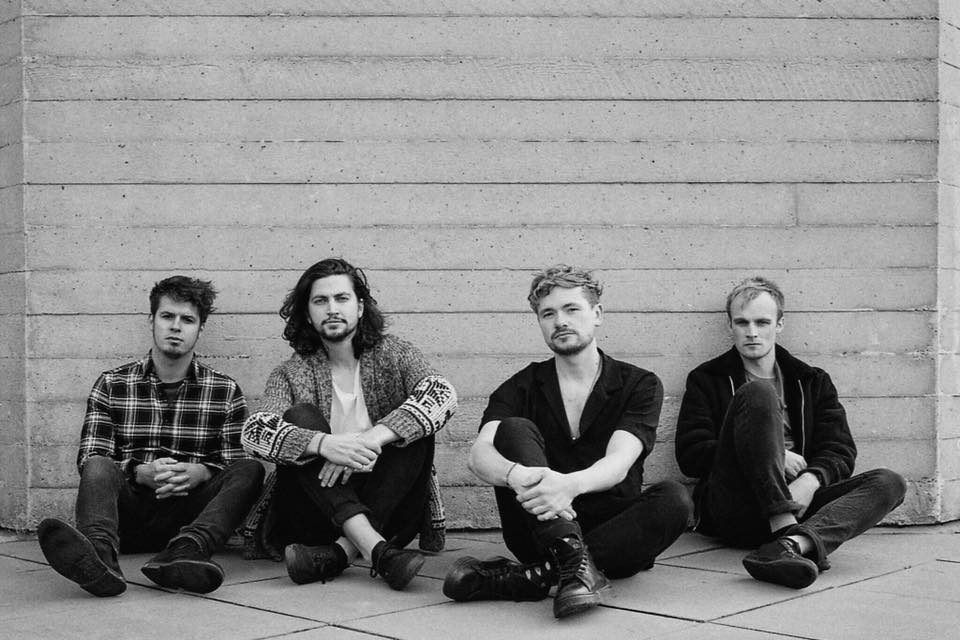 The King's Parade Release Brand New Single 'Woman' | @thekingsparade