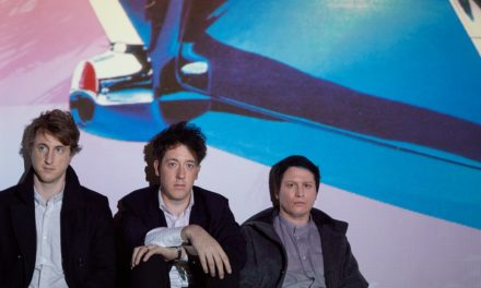 The Wombats Reveal Brand New Track 'Black Flamingo' from their Forthcoming Album