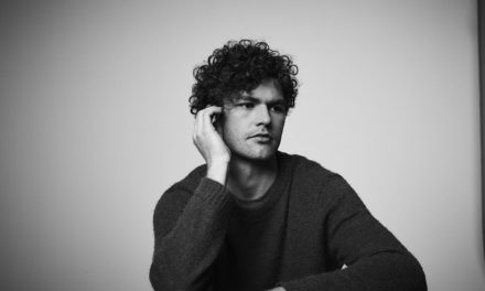 Vance Joy Unveils New Track 'Call If You Need Me' + Announces Show at London's Alexandra Palace