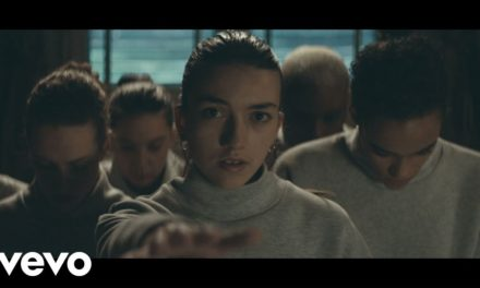 Canine – Twin Shadow (Official Music Video)