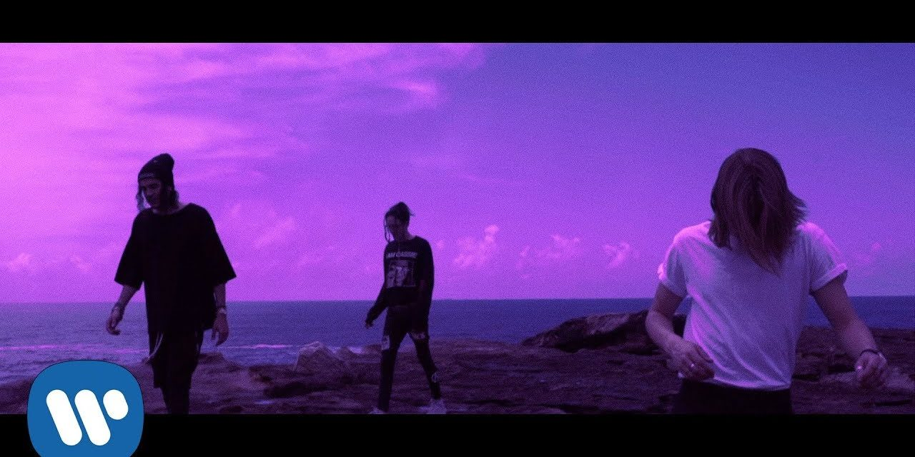 "Chase Atlantic – ""SWIM"" (Official Music Video)"