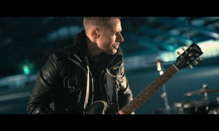 Council – Rust to Gold (Official Music Video)