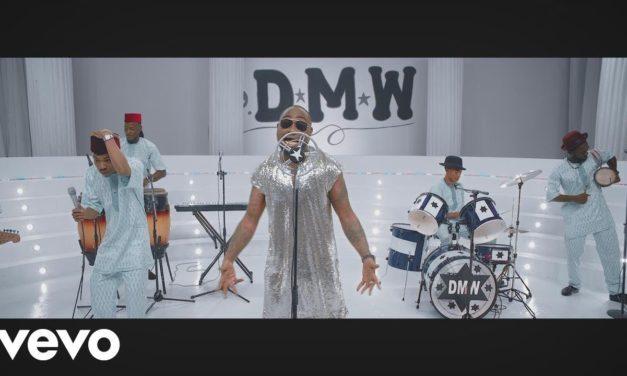 Davido – Flora My Flawa (Official Music Video)