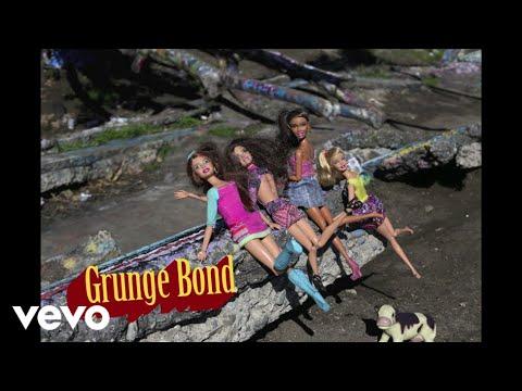 Deap Vally – Grunge Bond (Official Music Video)
