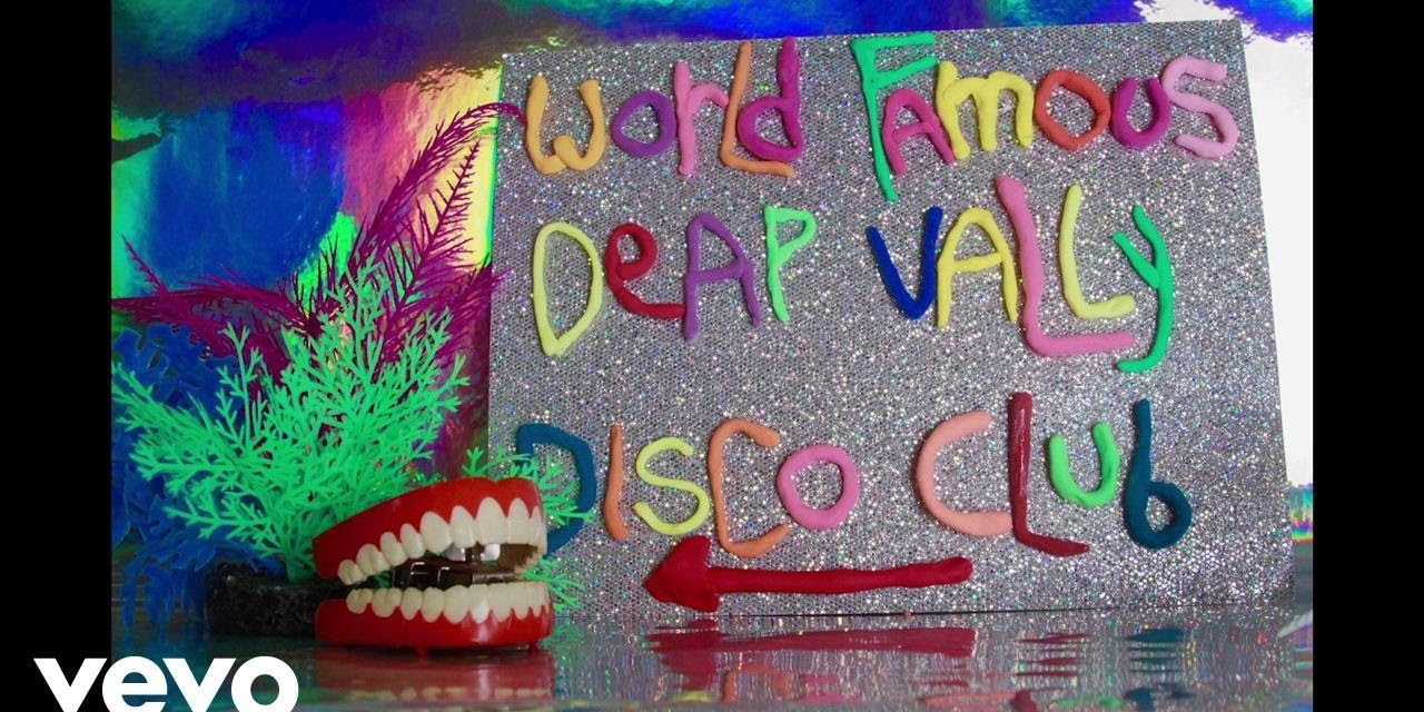 Deap Vally – Post Funk (Official Music Video)