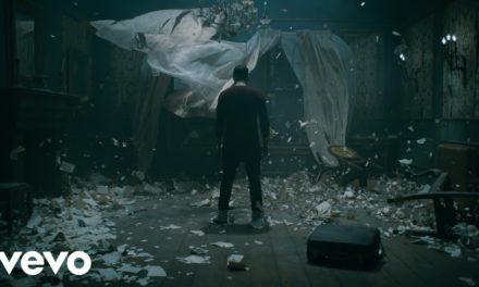 Eminem – River ft. Ed Sheeran (Official Music Video)