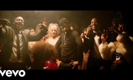 Fabolous, Jadakiss – Theme Music ft. Swizz Beatz (Official Music Video)