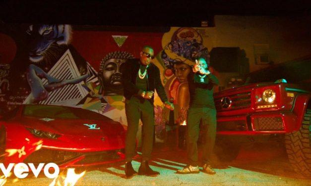 Farruko, El Micha – Fuego (Official Music Video)