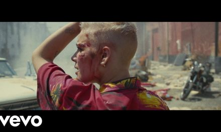 Halsey – Sorry (Official Music Video)