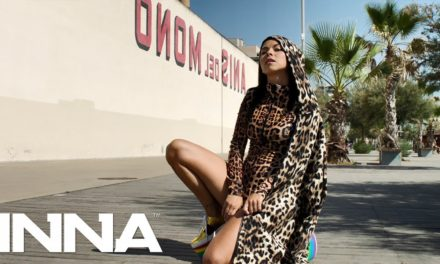INNA – Me Gusta (Official Music Video)