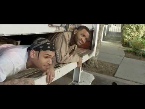 Joyner Lucas & Chris Brown – Stranger Things (Official Music Video)