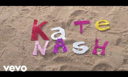 Kate Nash – Drink About You (Official Music Video)