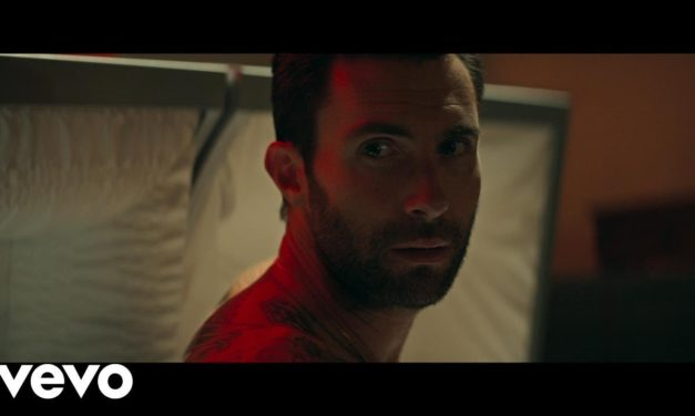 Maroon 5 – Wait (Official Music Video)