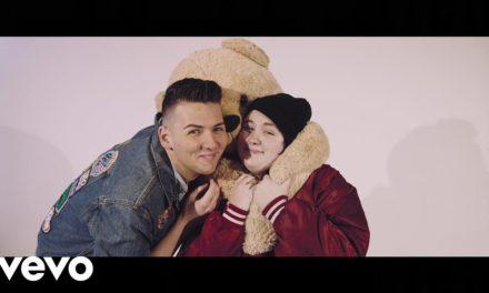 Mathew V – Broken (Official Music Video)