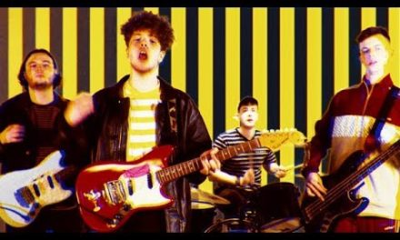 No Hot Ashes – Skint Kids Disco (Official Music Video)