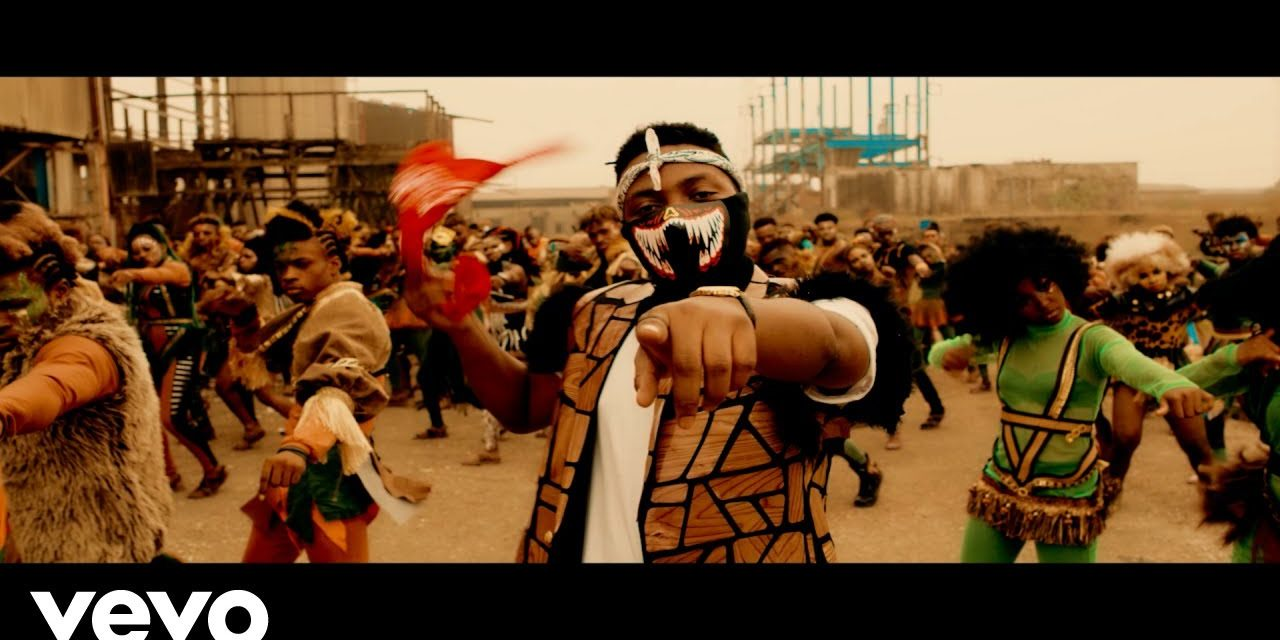 Olamide – Science Student (Official Music Video)