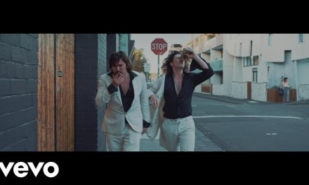 Peking Duk – Wasted (Official Music Video)