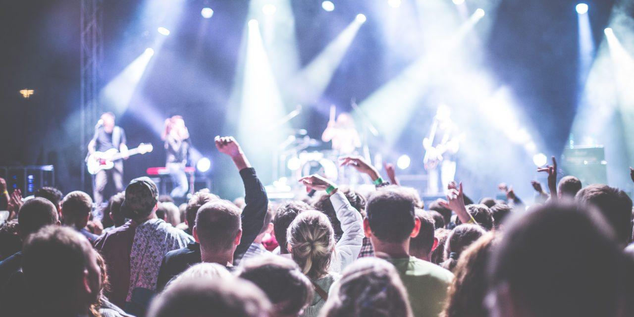 UK Summer Festival Roundup