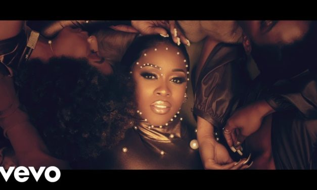 Remy Ma – Melanin Magic (Pretty Brown) ft. Chris Brown (Official Music Video)