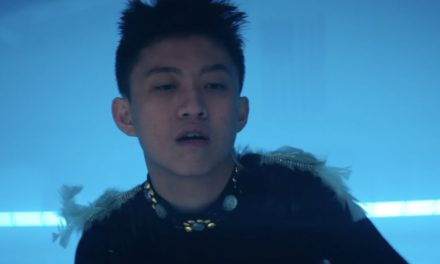 Rich Brian – Cold (Official Music Video)
