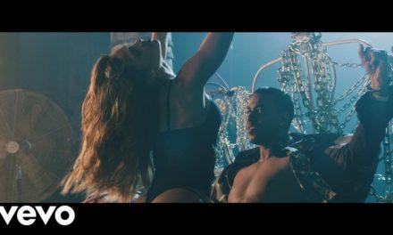 Romeo Santos – Sobredosis ft. Ozuna (Official Music Video)