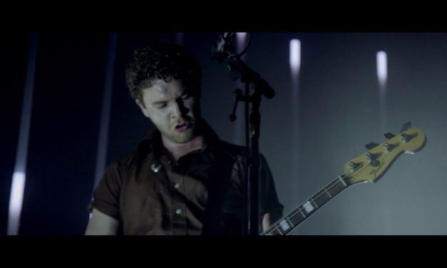 Royal Blood – Look Like You Know (Official Music Video)