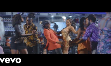 Rudeboy – Somebody Baby (Official Music Video)