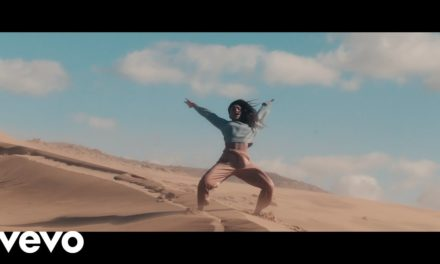 Shift K3Y – Only You (Official Music Video)