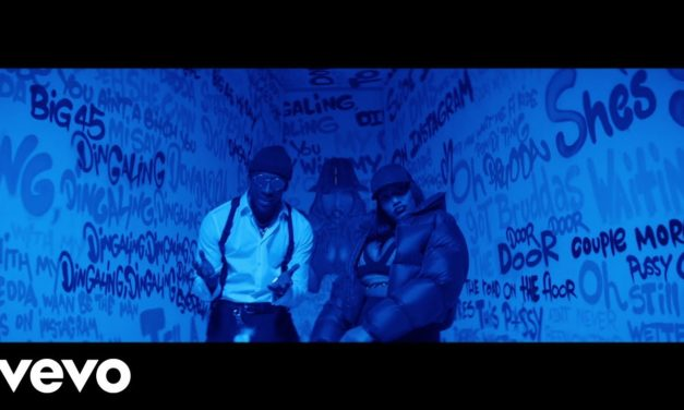 Stefflon Don, Skepta – Ding-A-Ling (Official Music Video)