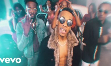 Tekno – Anyhow (Official Music Video)