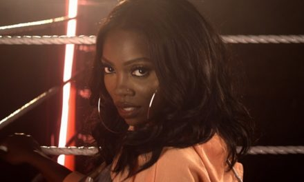 Tiwa Savage – Get It Now (Official Music Video)