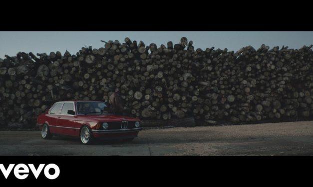 Tom Grennan – Sober (Official Music Video)