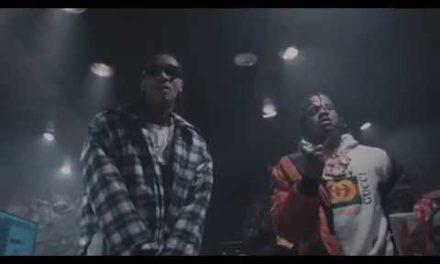 Wiz Khalifa – Best Life ft. Sosamann (Official Music Video)