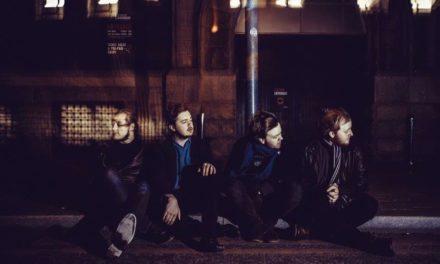 Dublin Indie Rockers Brass Phantoms Unveil New Single 'Disciples' | @BrassPhantoms
