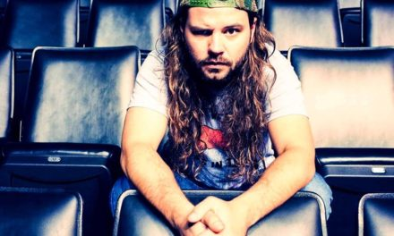 Brent Cobb Announces New Album 'Providence Canyon' out May 11th