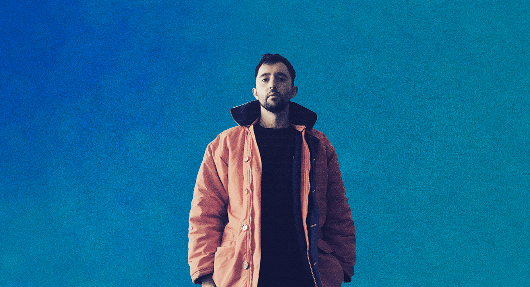 London Artist Brijs Drops his New Cut, a Dancefloor Rework of Jai Paul's 'Jasmine' | @_brijs