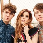 Alt-Pop Trio Echosmith Release New Single 'Over My Head'