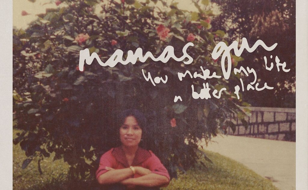 Mamas Gun Share New Single 'You Make My Life A Better Place'
