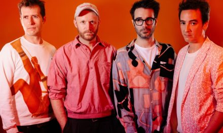PREP Share Music Video for 'Don't Bring Me Down' | @prep_band