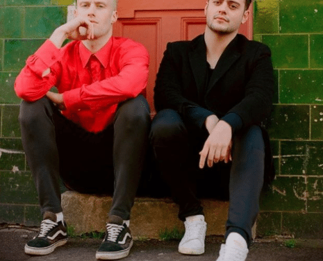 Interview: OMYO On Their New Single 'Goodbye is Easy' And Their Debut Album   @omyomusic